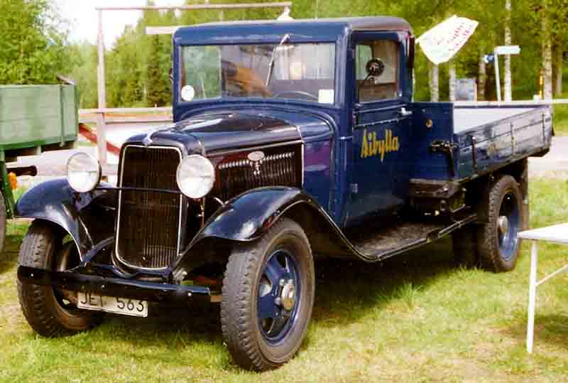 ford modell bb – wikipedia