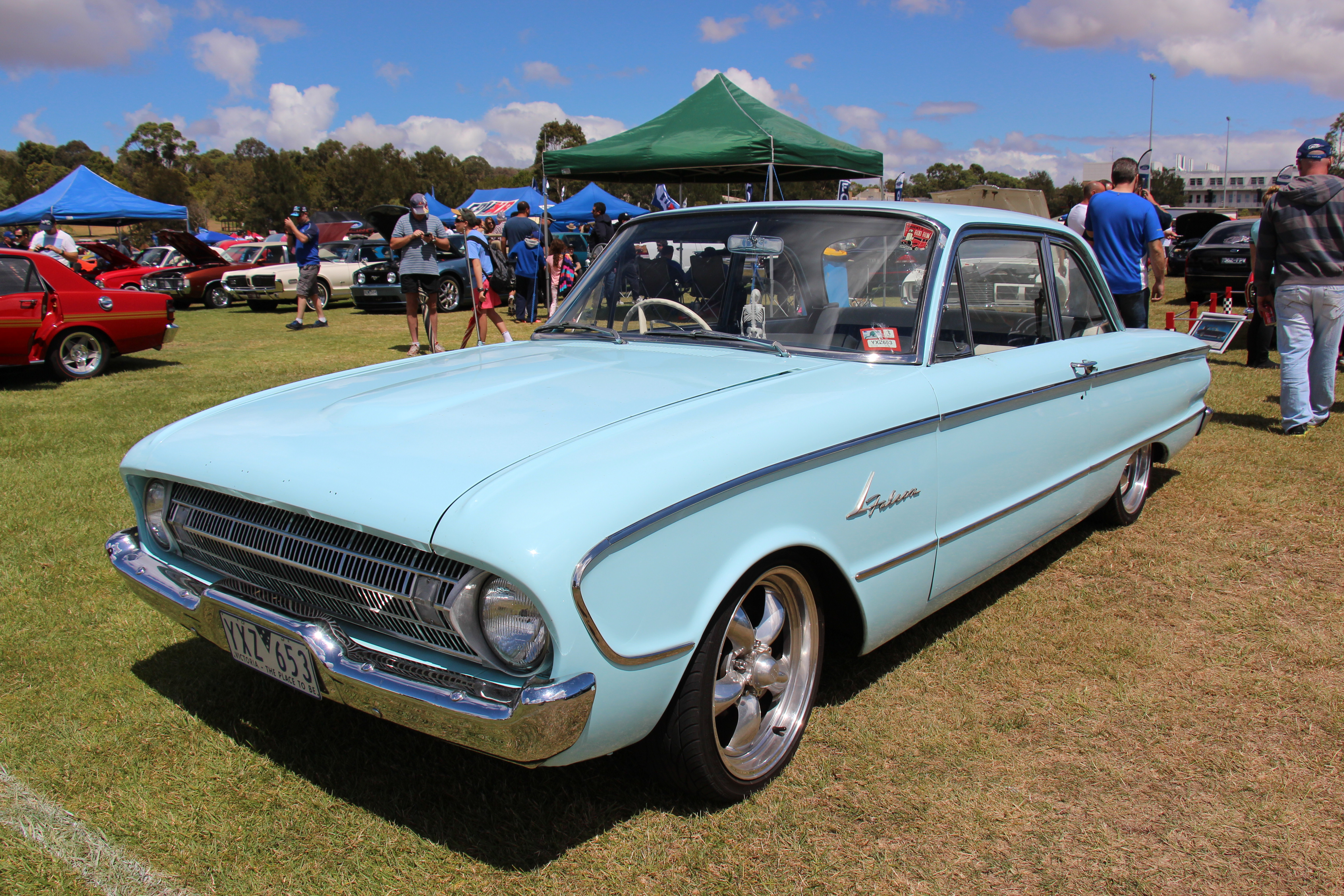 File 1961 Ford Falcon Coupe 12828798425 Jpg Wikimedia Commons