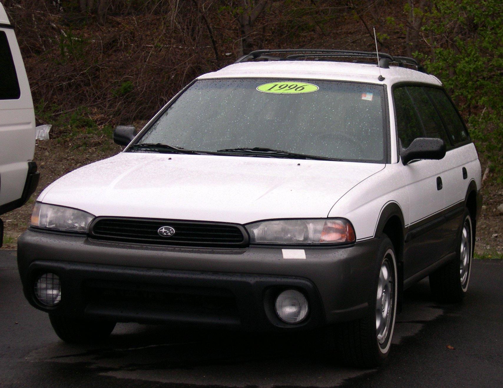File:1996 Subaru Legacy Wagon