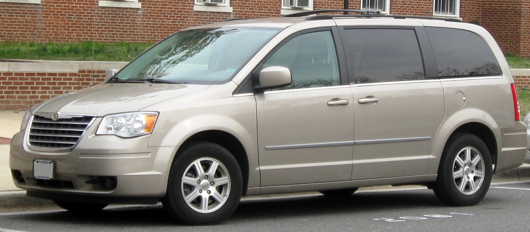 file 2008 2010 chrysler town country 03 18 wikimedia commons. Black Bedroom Furniture Sets. Home Design Ideas