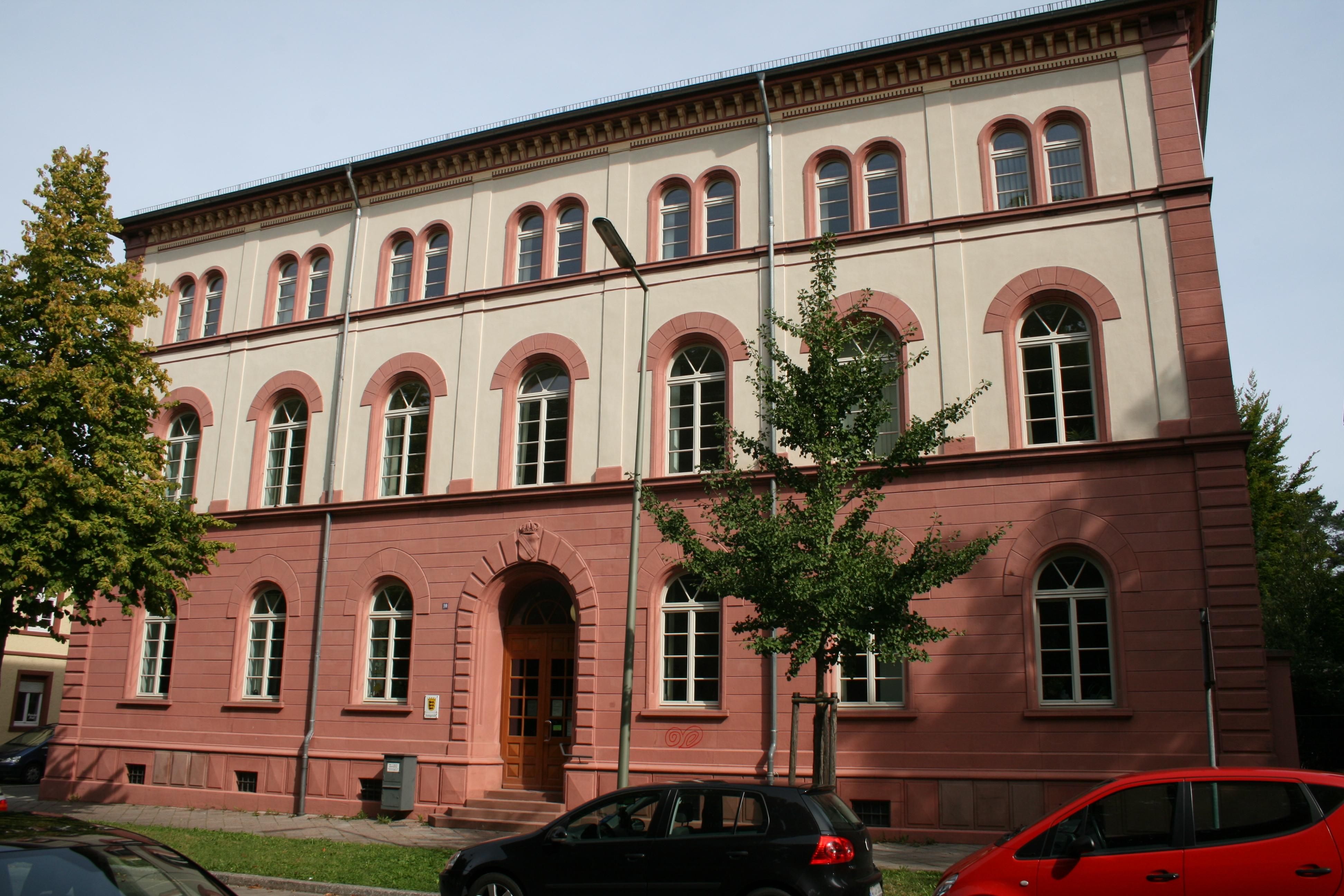 Karlsruhe Amtsgericht