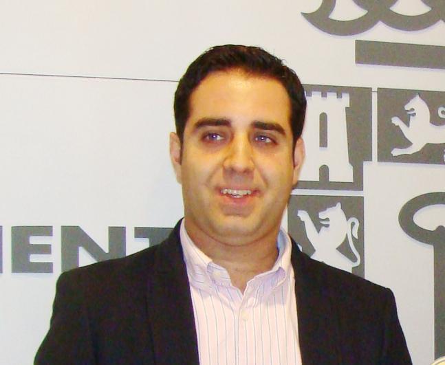 Carlos antonio hinojosa wikipedia la enciclopedia libre - Antonio daza alcala la real ...