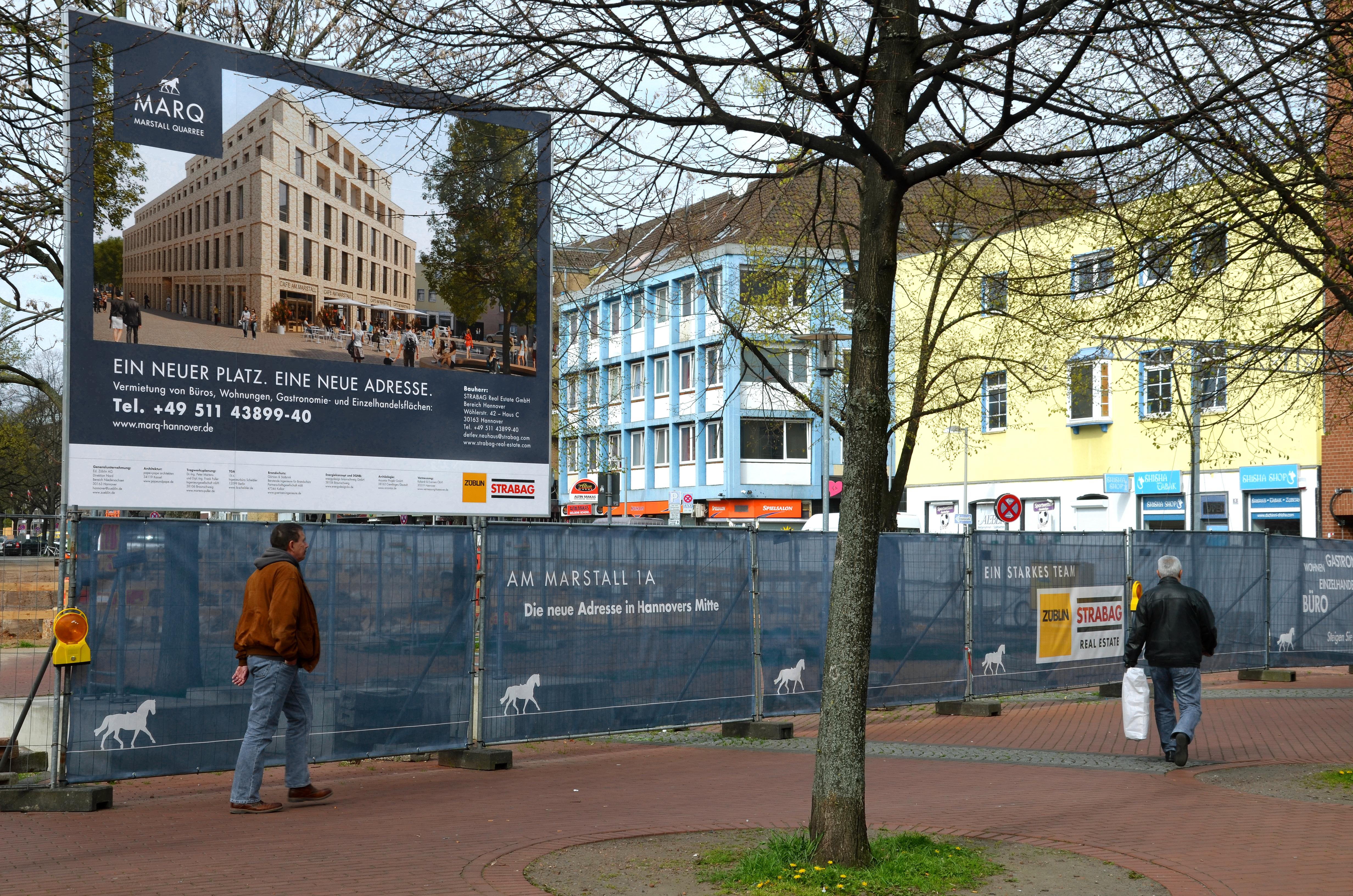 Architekten Hannover file 2016 04 19 am marstall 1a hannover marstall quarree café