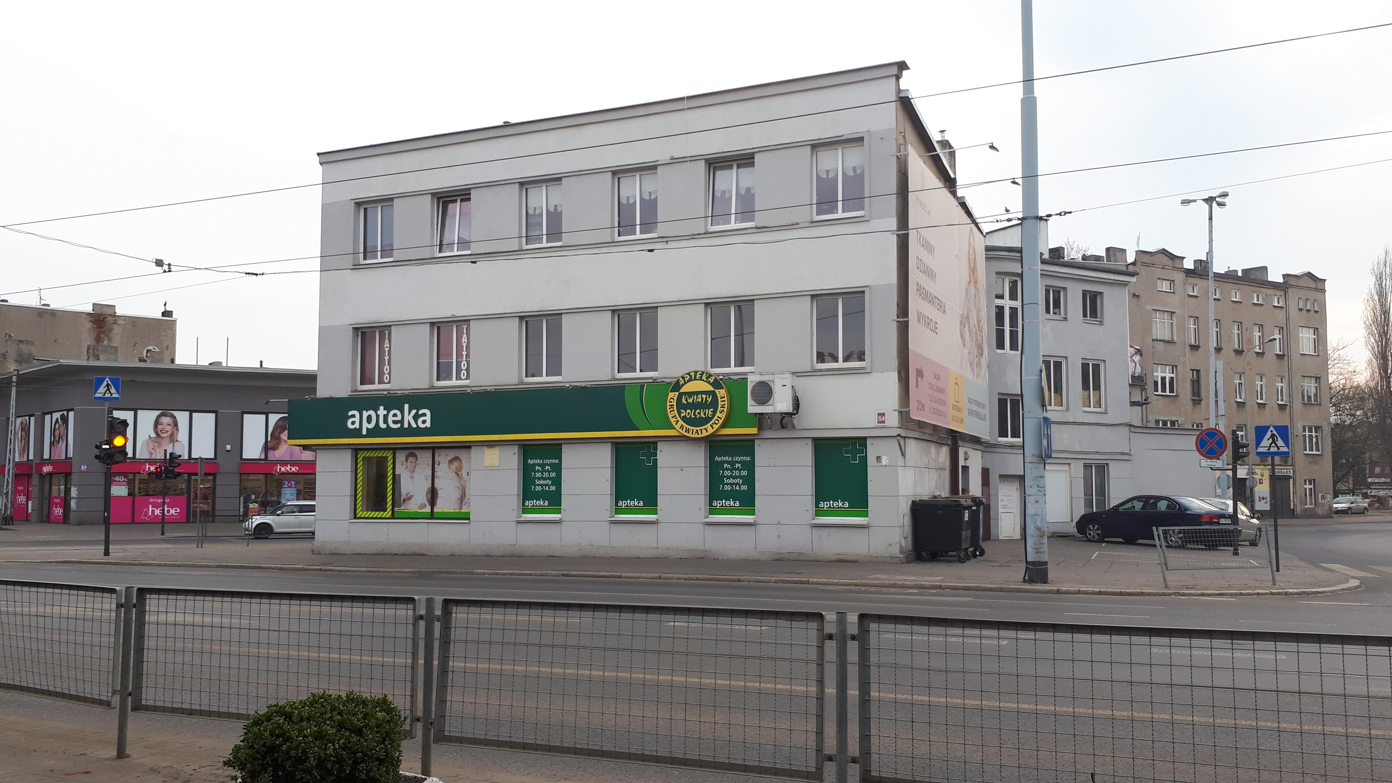File 20190406 172138 Lodz Ghetto Ulica Limanowskiego Jpg Wikimedia Commons