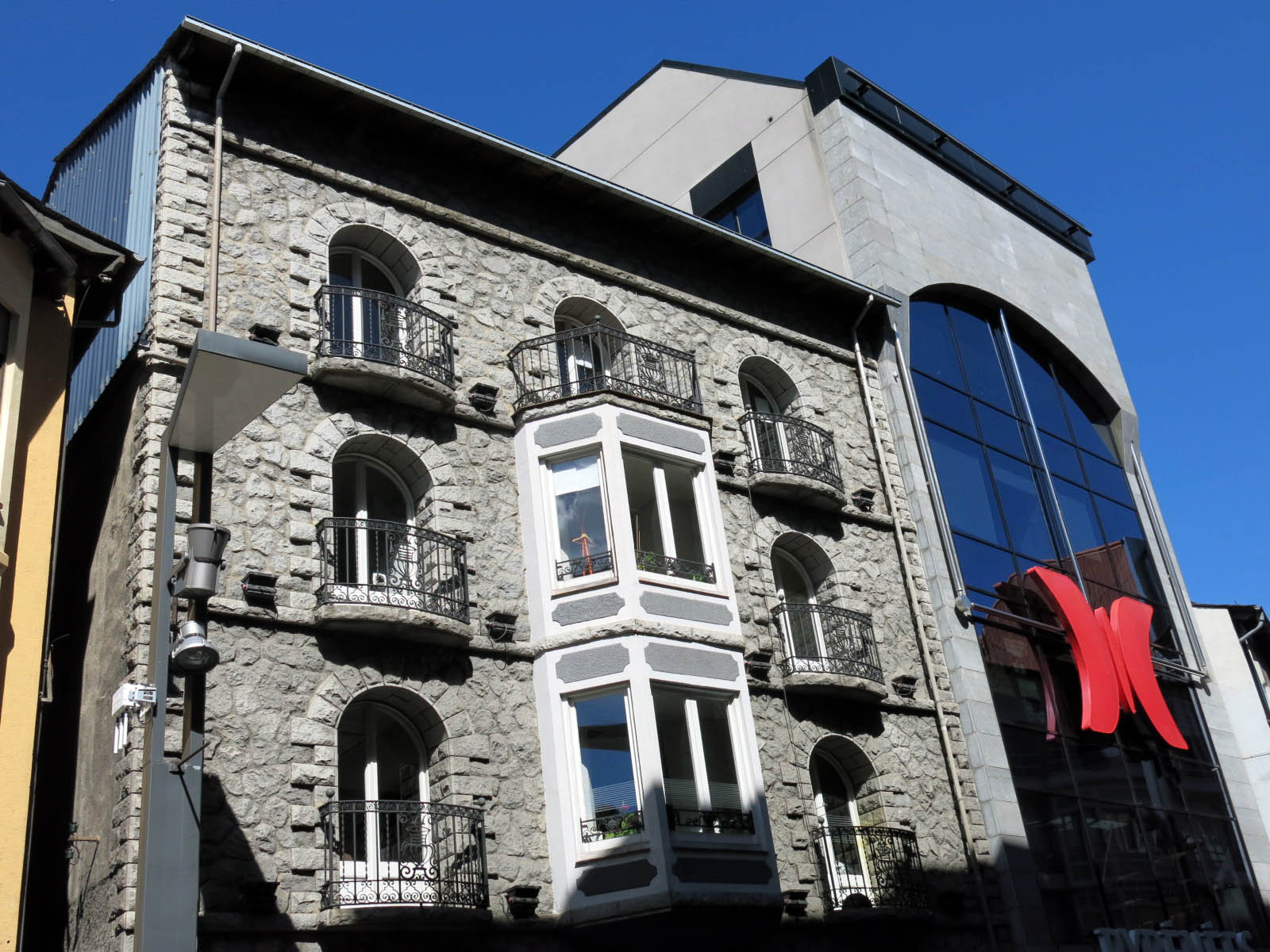File 320 casa nyerro av meritxell andorra la vella jpg wikimedia commons - Andorra la vella apartamentos ...