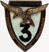 3e Escadre de Chasse
