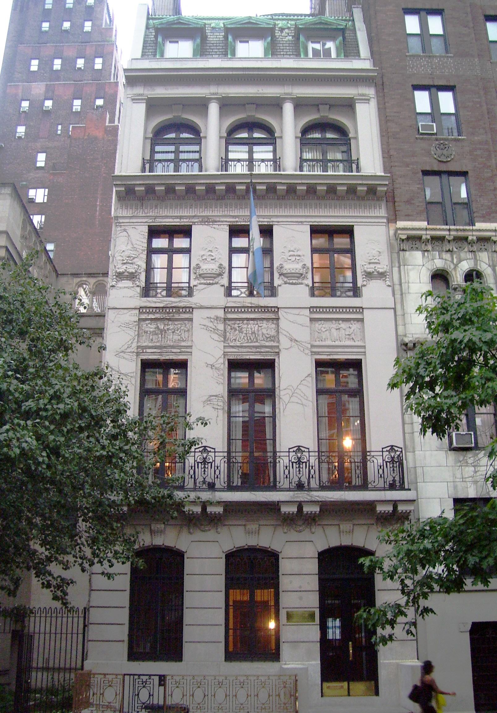 File57 Park Avenue