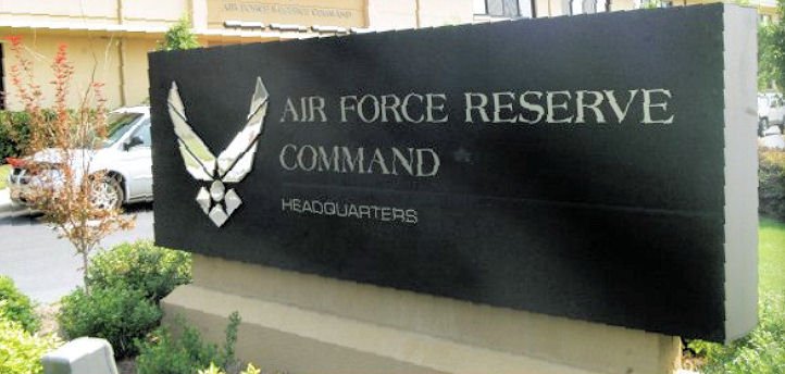 Air Force Reserve Command | Military Wiki | FANDOM powered ...