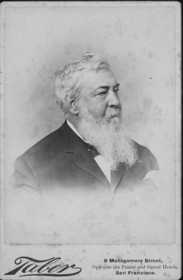 Alexander Joy Cartwright, Jr.