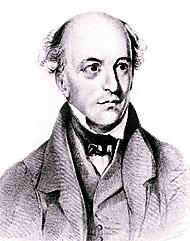 Depiction of Allan Cunningham