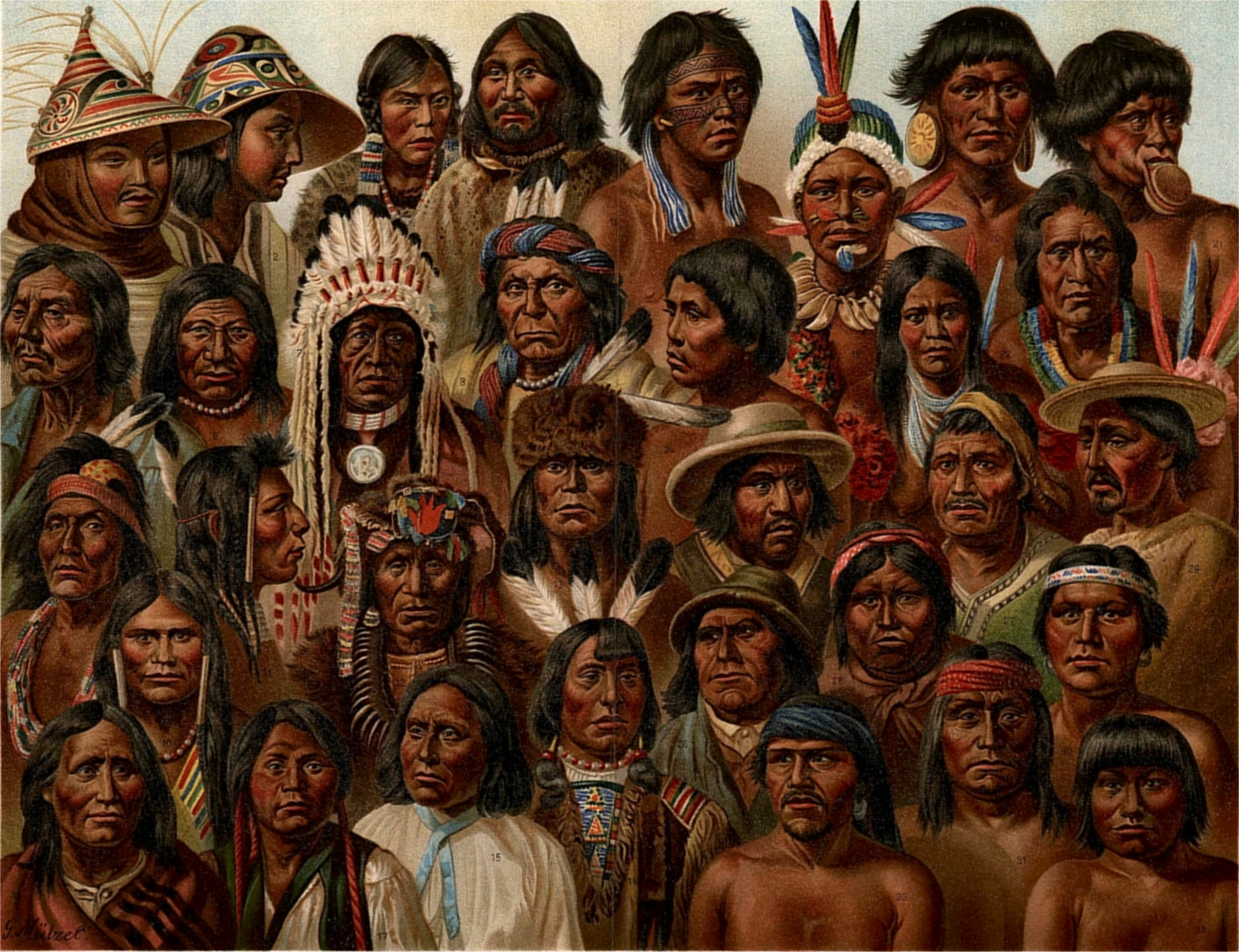 Puebloan peoples