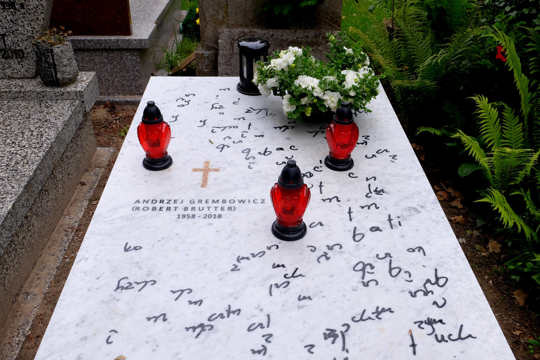 Andrzej Grembowicz (grób) 01.jpg
