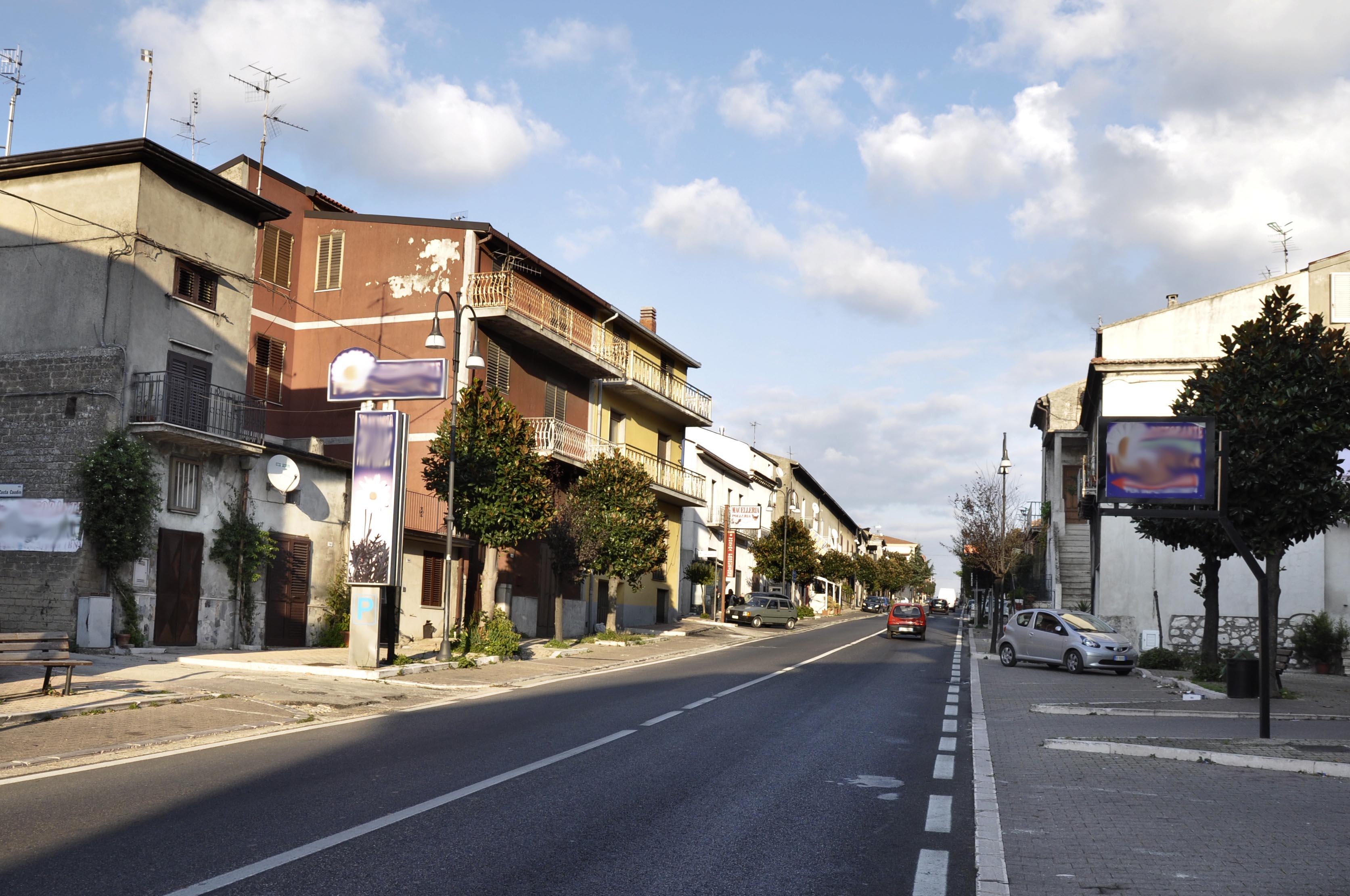 Arpaia Benevento