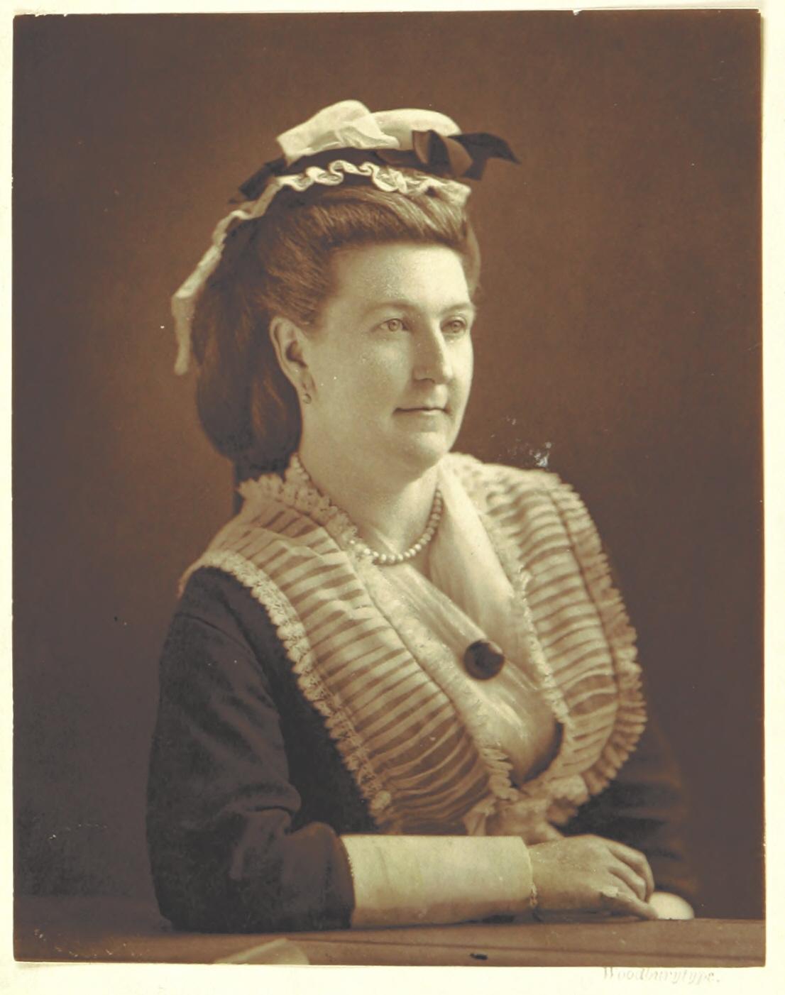 Isabel Burton – Wikipedia