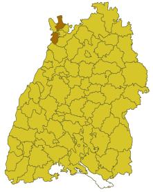 Mannheim Bundesland Karte.Landkreis Mannheim Wikipedia