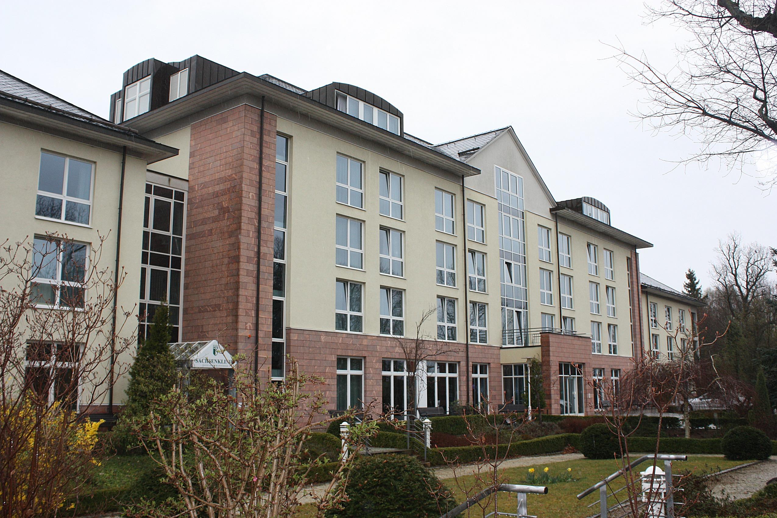 Bad Lausick Hotel