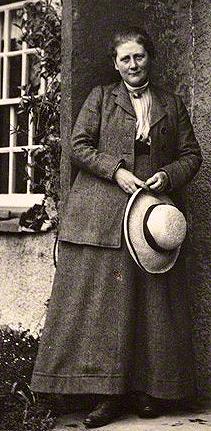 Potter, Beatrix (1866-1943)