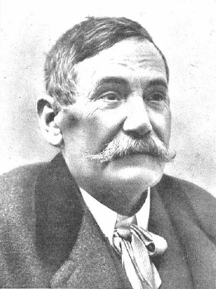 Benito Pérez Gald...