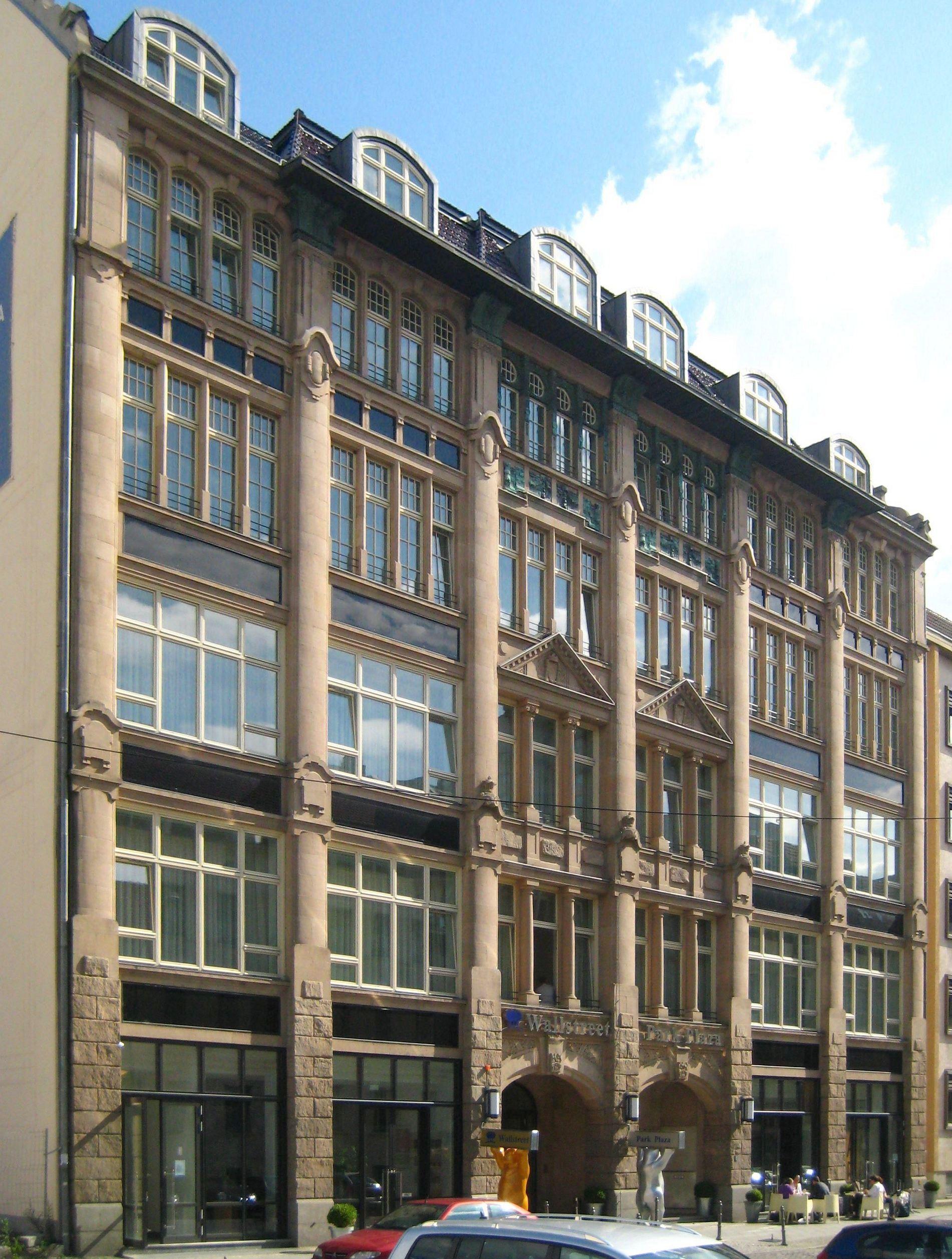 Hotels Berlin Mitte Nahe Alexanderplatz