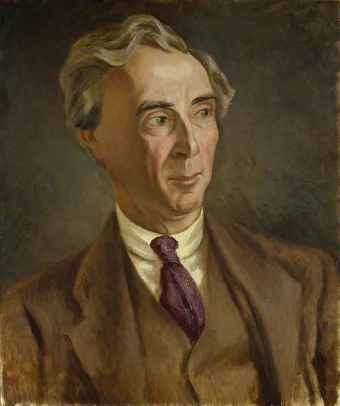 Bertrand Russell Wikiquote