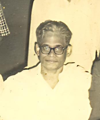 Binod Kanungo
