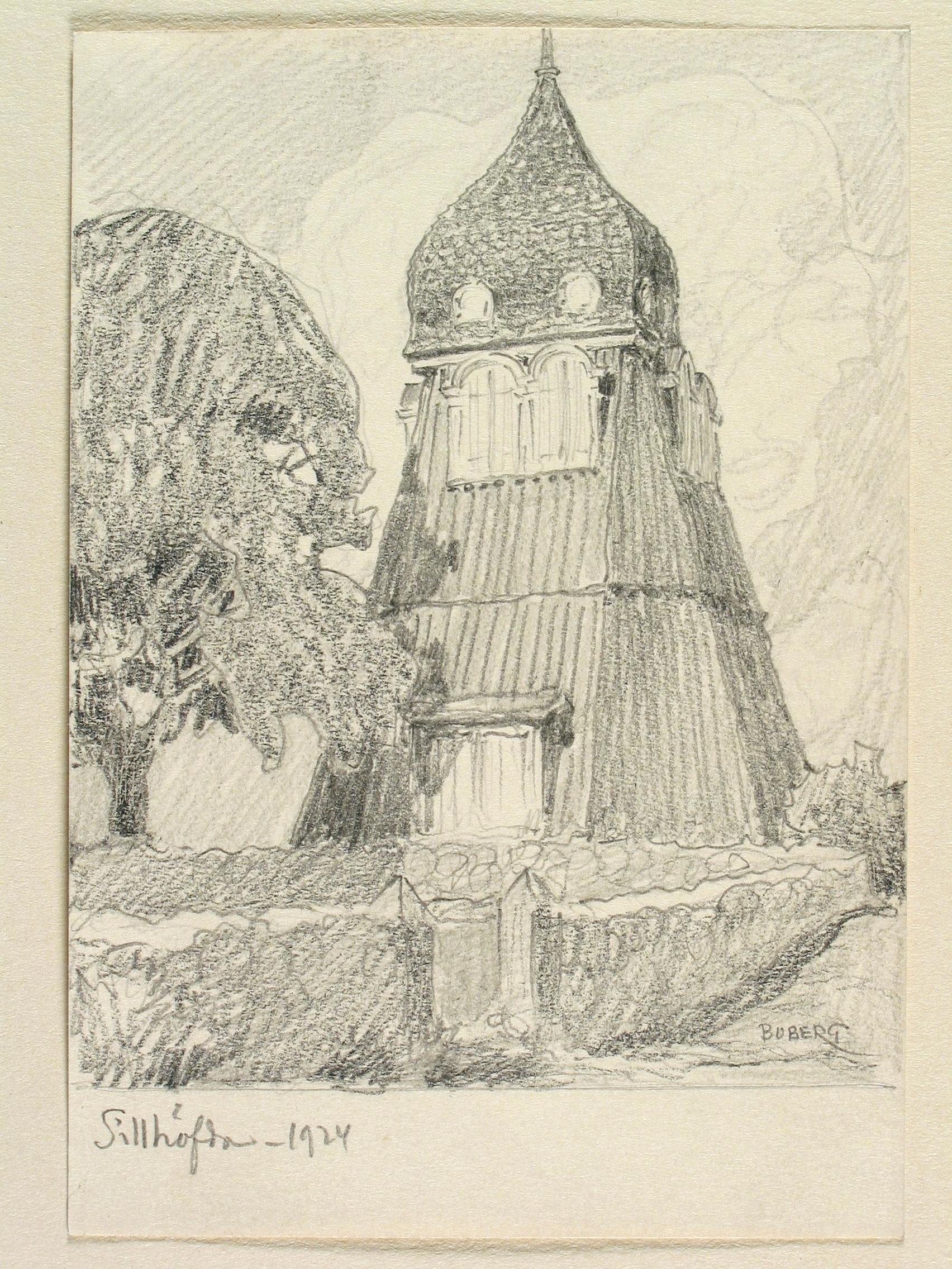 Fil:Sillhvda kyrka unam.net Wikipedia