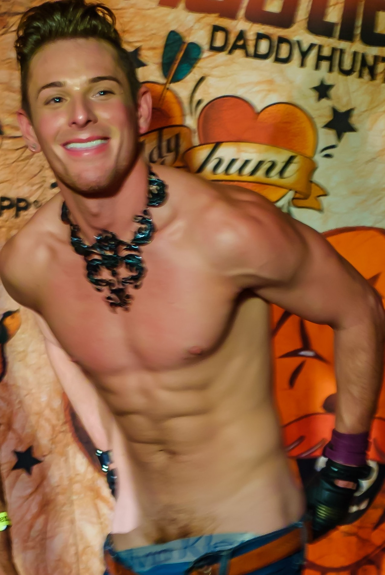 Sean Paul Lockhart gej porno