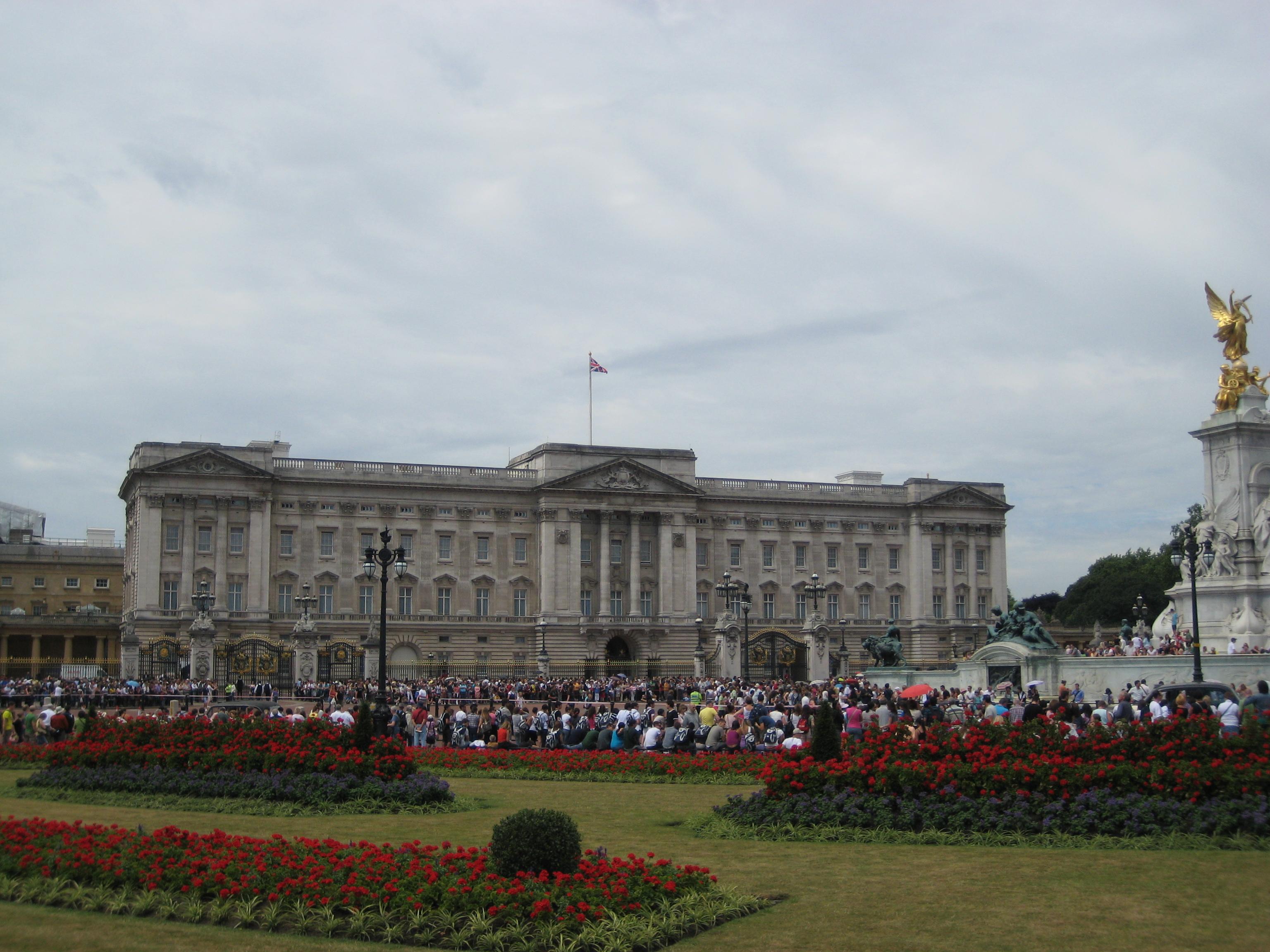 news from buckingham palace - HD3072×2304