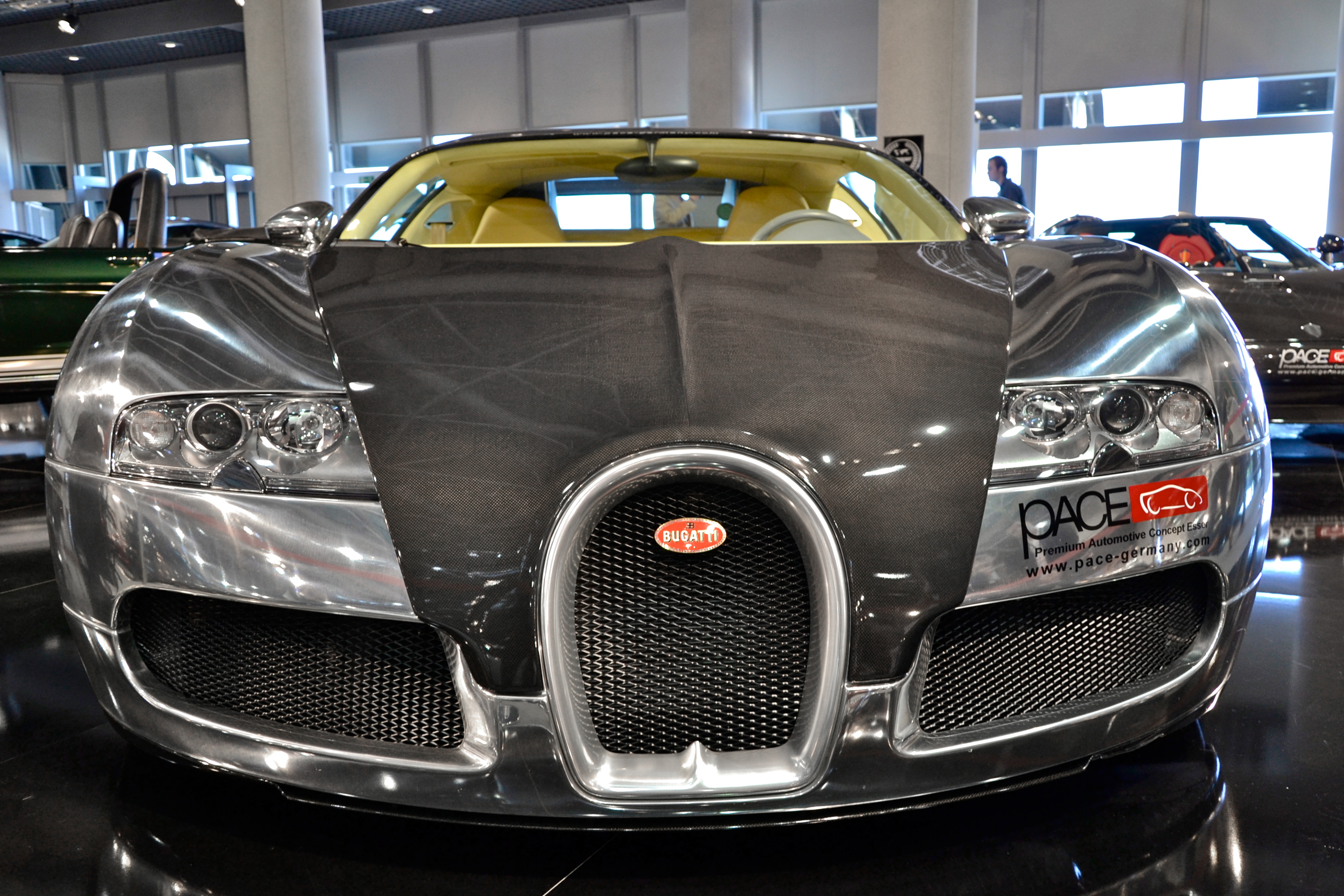 File Bugatti Veyron Pur Sang Flickr Alexandre Prevot Jpg