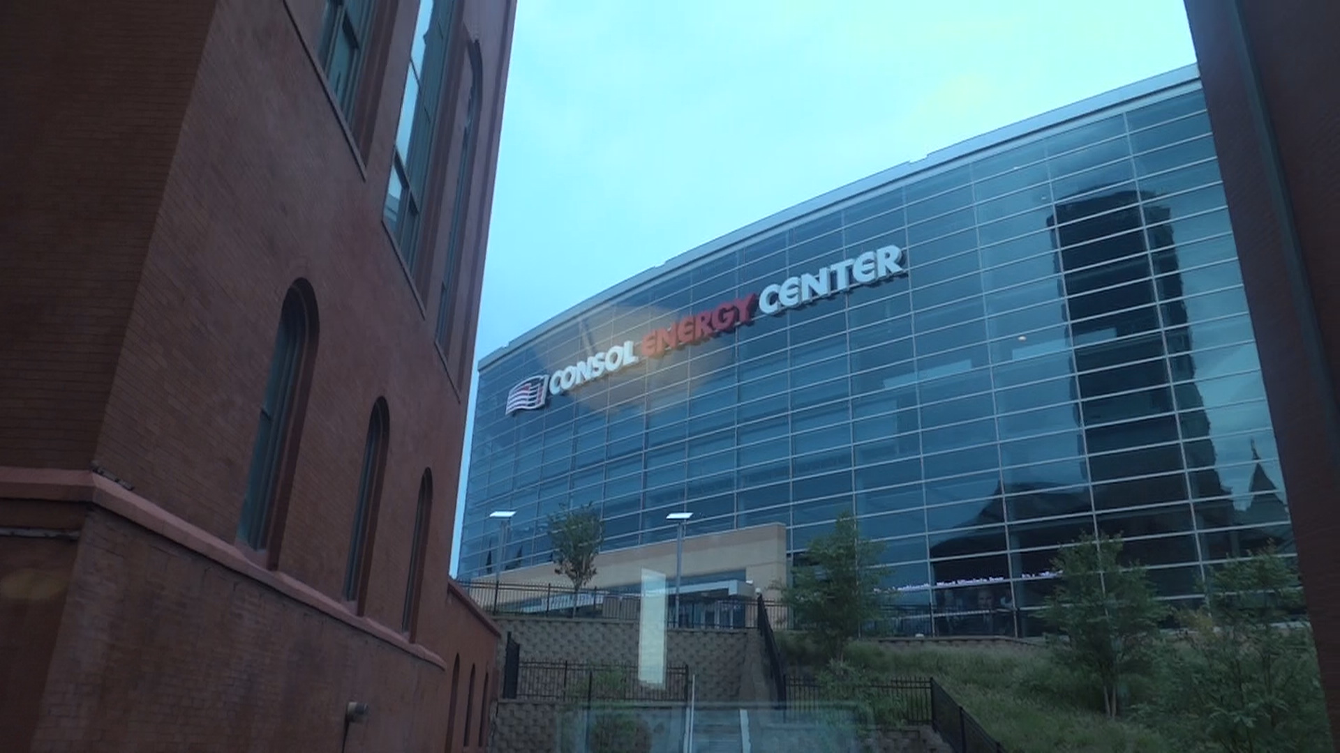 File consol energy center pittsburgh pa jpg wikimedia for Hotels close to ppg paints arena