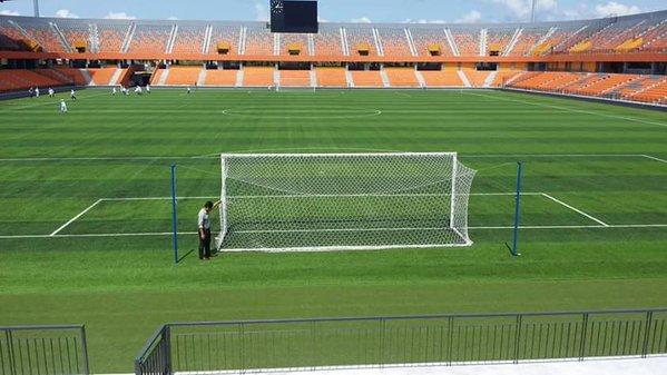 Felda United Tun Abdul Razak Stadium