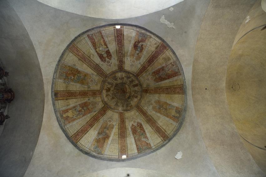 File cahors cath drale saint etienne pm wikimedia commons - Cathedrale saint etienne de cahors ...
