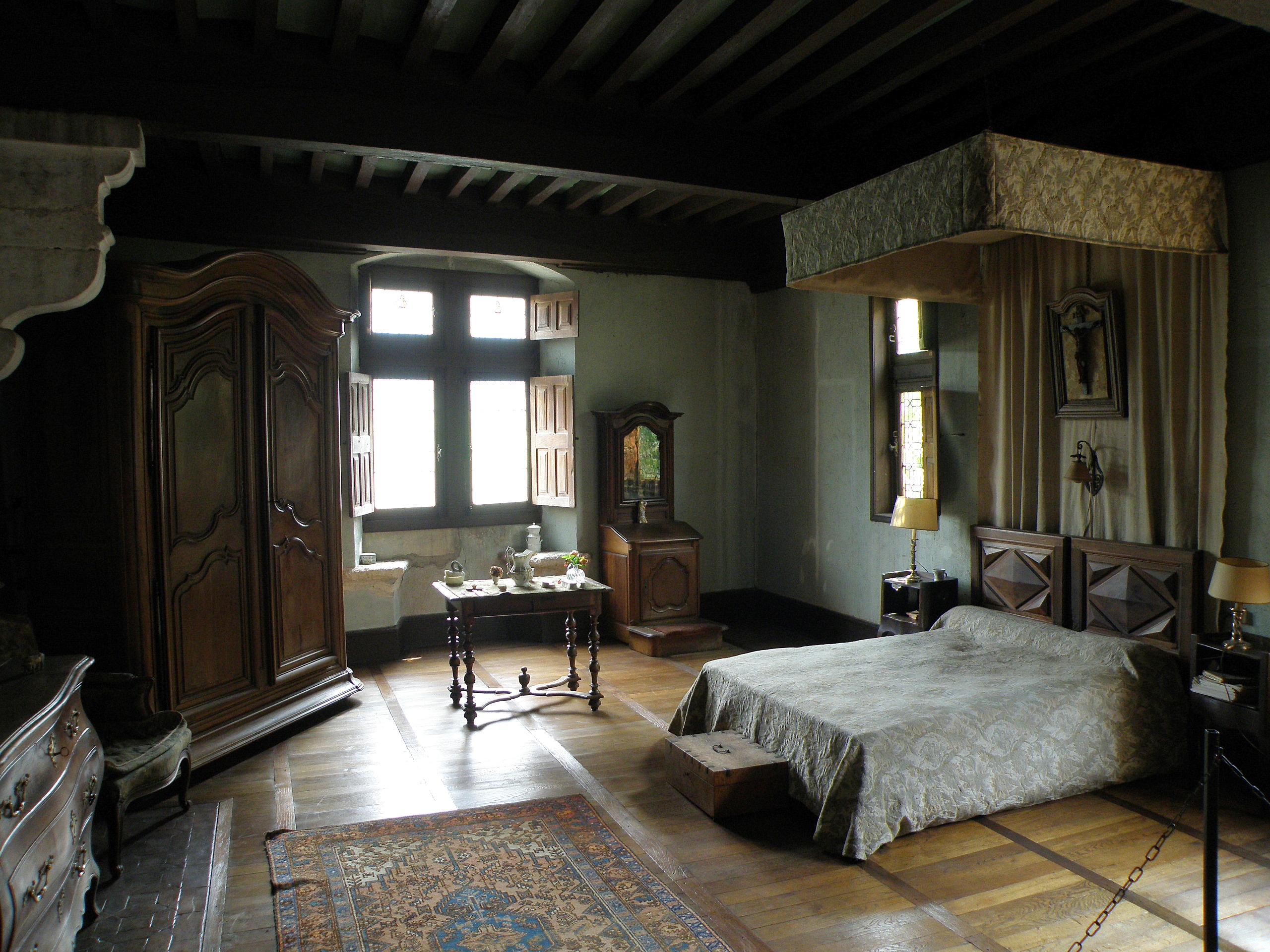 File Cahors Hôtel De Roaldès17 Jpg
