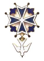 Krzyż hugenocki