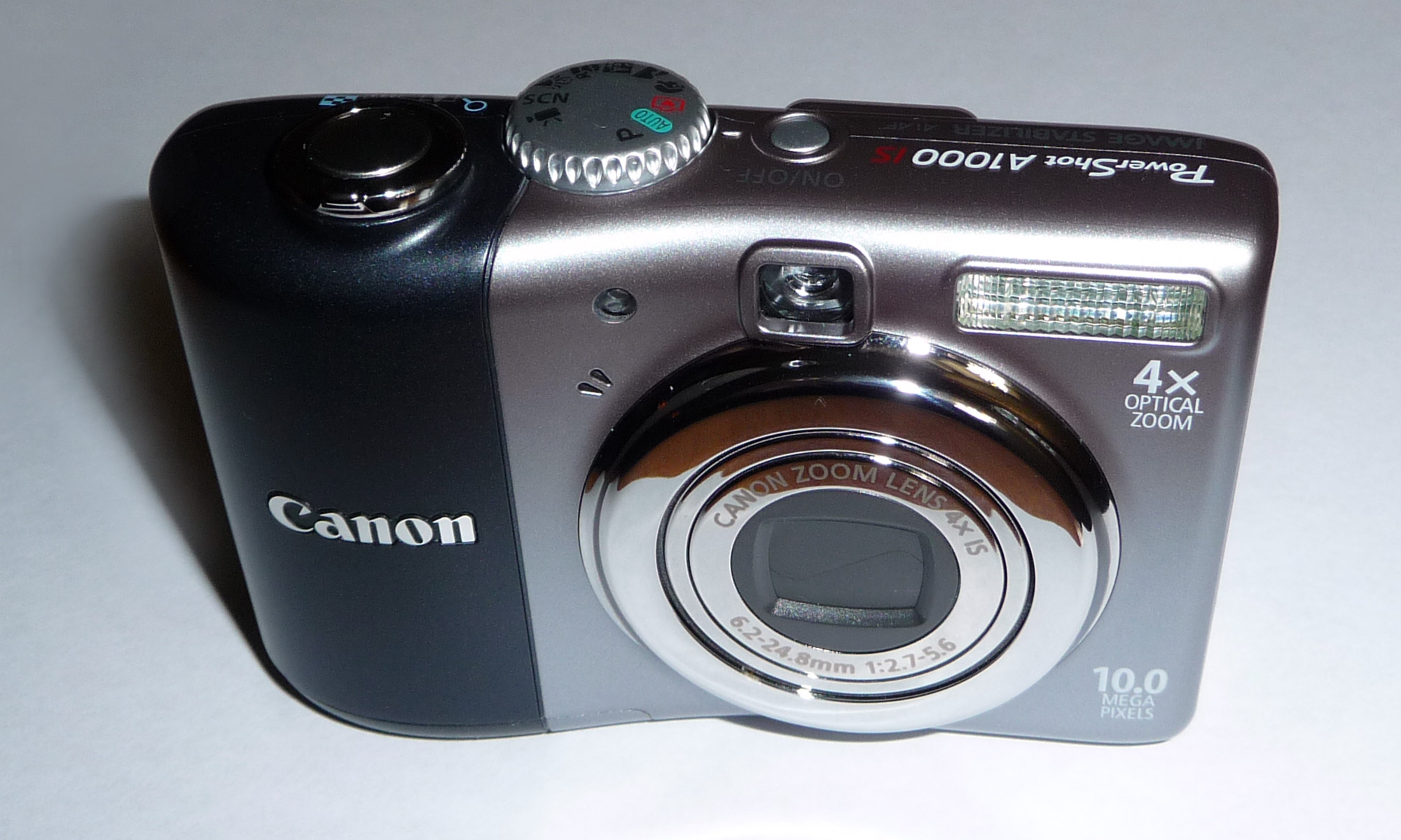 CANON POWERSHOT A1000 IS DRIVERS FOR WINDOWS VISTA