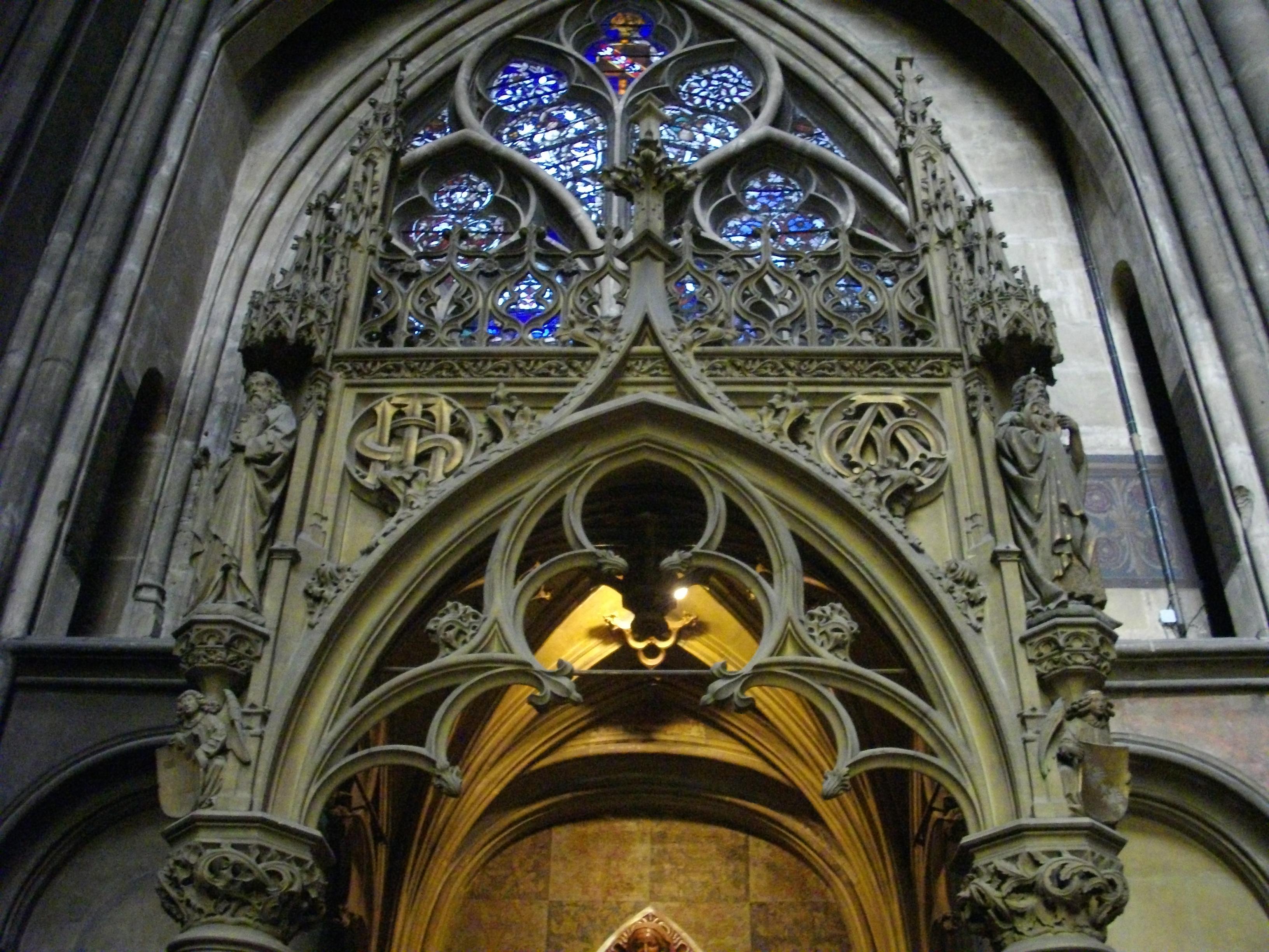 File:Cathédrale de Metz - intérieur (05).JPG - Wikimedia Commons