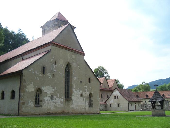 Červený Kláštor (monastery)