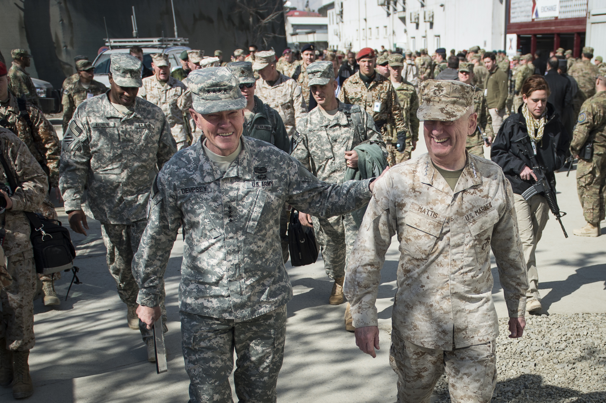 File Chairman Of The Joint Chiefs Of Staff Gen Martin E