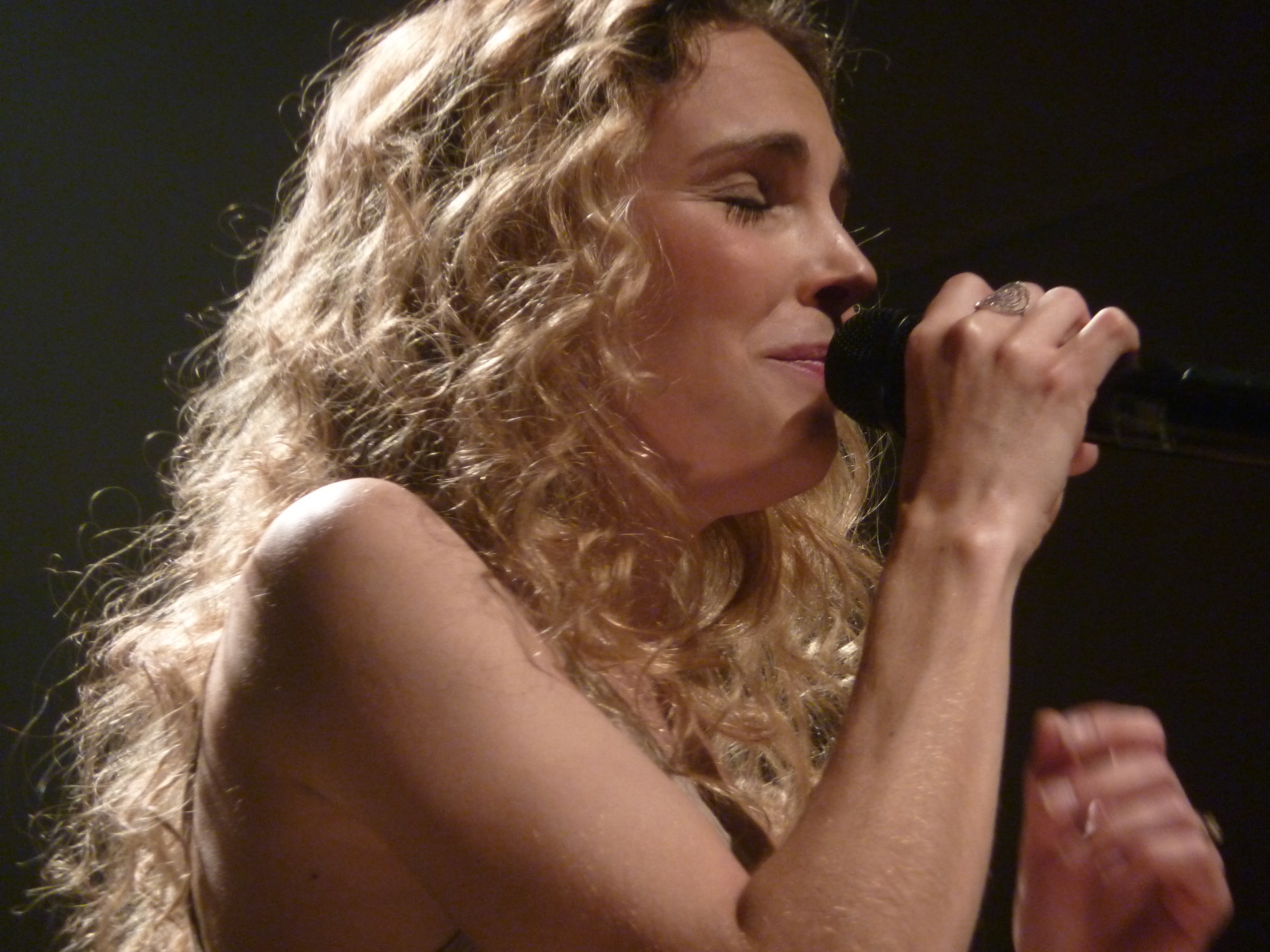 Claire Keim Nude Photos 84