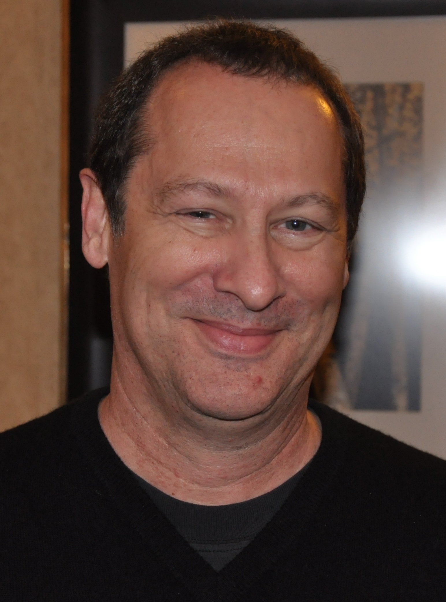 The 64-year old son of father (?) and mother(?) Cliff Martinez in 2018 photo. Cliff Martinez earned a  million dollar salary - leaving the net worth at 2 million in 2018