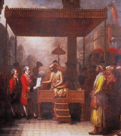 diwani rights Note: diwani rights were granted in 1765 diwani rights were the rights granted to british east india company to collect revenues and decide the civil cases.