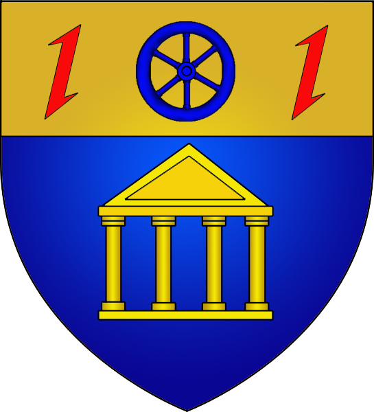 File Coat Of Arms Mamer Luxbrg Png Wikimedia Commons
