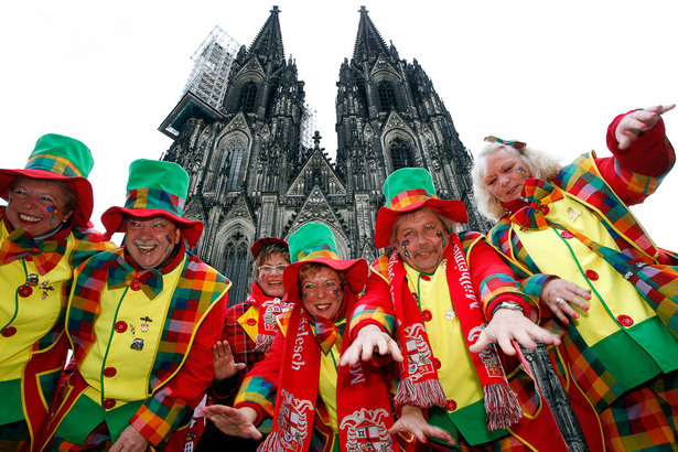 Bildergebnis für kölner karneval