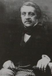 1857 Wallachian legislative election