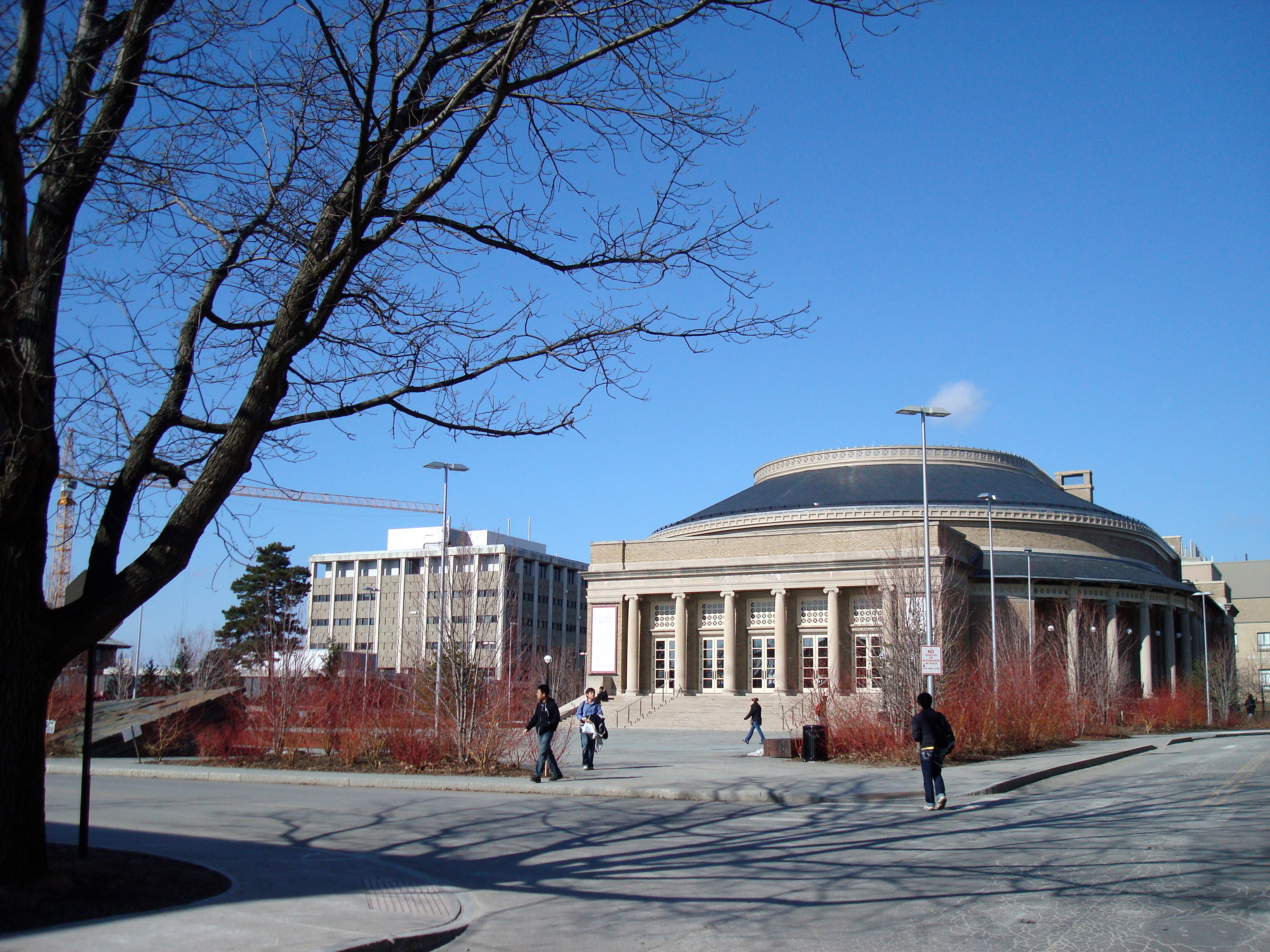 File:Cornell Bailey Hall 4.jpg - Wikimedia Commons