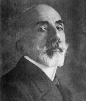 Corrado Segre