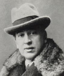 Louis Couperus Dutch novelist and poet