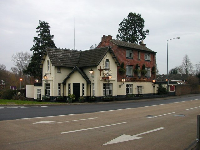 Daventry Hotel And Spa