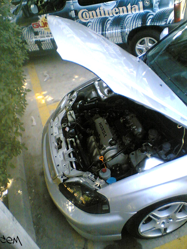 Honda D engine - Wikipedia