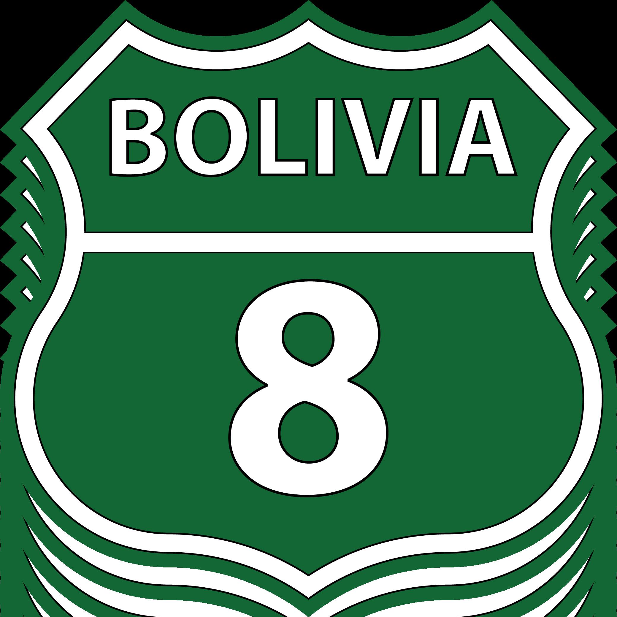 File Disco Bolivia Ruta Wikimedia Commons
